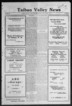 Taiban Valley News, 04-01-1921 by J. N. Crenshaw