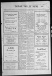 Taiban Valley News, 04-22-1921 by J. N. Crenshaw