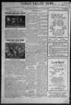 Taiban Valley News, 05-20-1921 by J. N. Crenshaw