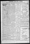 Taiban Valley News, 06-03-1921 by J. N. Crenshaw