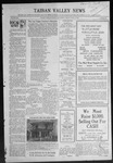 Taiban Valley News, 06-10-1921 by J. N. Crenshaw