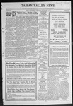 Taiban Valley News, 06-17-1921 by J. N. Crenshaw