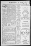 Taiban Valley News, 06-24-1921 by J. N. Crenshaw