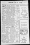 Taiban Valley News, 07-01-1921 by J. N. Crenshaw