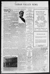 Taiban Valley News, 07-15-1921 by J. N. Crenshaw