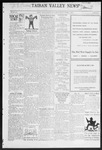 Taiban Valley News, 08-05-1921 by J. N. Crenshaw