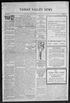 Taiban Valley News, 08-19-1921 by J. N. Crenshaw