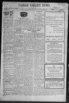 Taiban Valley News, 09-02-1921 by J. N. Crenshaw