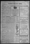 Taiban Valley News, 09-09-1921 by J. N. Crenshaw