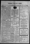Taiban Valley News, 09-30-1921 by J. N. Crenshaw