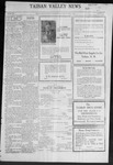 Taiban Valley News, 10-07-1921 by J. N. Crenshaw