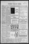 Taiban Valley News, 10-14-1921 by J. N. Crenshaw