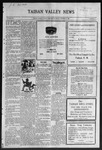 Taiban Valley News, 10-21-1921 by J. N. Crenshaw