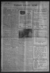 Taiban Valley News, 12-02-1921 by J. N. Crenshaw