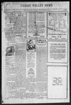 Taiban Valley News, 12-23-1921 by J. N. Crenshaw