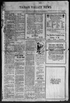 Taiban Valley News, 12-30-1921 by J. N. Crenshaw