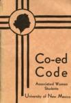 Co-Ed Code 1937-38