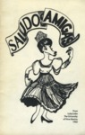Saludos Amigas 1962 by Associated Women Students