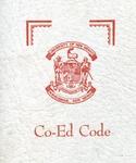 Co-Ed Code 1941-1942