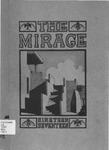 The Mirage, 1917