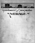 The Mirage, 1908
