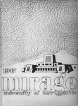 The Mirage, 1947 by University of New Mexico