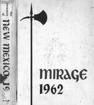 The Mirage, 1962 by University of New Mexico