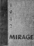 The Mirage, 1942 by University of New Mexico