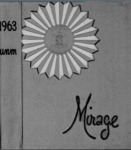The Mirage, 1963 by University of New Mexico