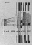 The Mirage, 1966 by University of New Mexico