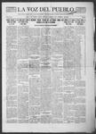 La Voz del Pueblo, 02-16-1918 by La Voz Del Pueblo Publishing Co.
