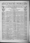 La Voz del Pueblo, 02-23-1918 by La Voz Del Pueblo Publishing Co.