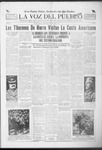 La Voz del Pueblo, 06-08-1918 by La Voz Del Pueblo Publishing Co.