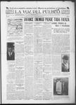 La Voz del Pueblo, 06-15-1918 by La Voz Del Pueblo Publishing Co.