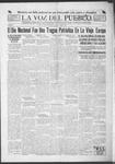 La Voz del Pueblo, 07-06-1918 by La Voz Del Pueblo Publishing Co.