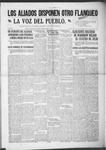 La Voz del Pueblo, 08-03-1918 by La Voz Del Pueblo Publishing Co.