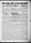 La Voz del Pueblo, 09-07-1918 by La Voz Del Pueblo Publishing Co.