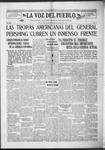 La Voz del Pueblo, 09-14-1918 by La Voz Del Pueblo Publishing Co.