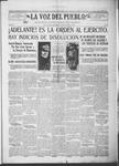La Voz del Pueblo, 10-19-1918 by La Voz Del Pueblo Publishing Co.