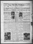 La Voz del Pueblo, 11-23-1918 by La Voz Del Pueblo Publishing Co.