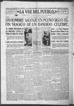 La Voz del Pueblo, 11-30-1918 by La Voz Del Pueblo Publishing Co.