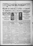 La Voz del Pueblo, 12-07-1918 by La Voz Del Pueblo Publishing Co.