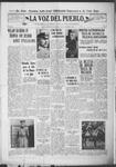 La Voz del Pueblo, 12-14-1918 by La Voz Del Pueblo Publishing Co.