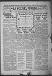 La Voz del Pueblo, 12-21-1918 by La Voz Del Pueblo Publishing Co.