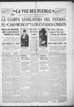 La Voz del Pueblo, 01-18-1919 by La Voz Del Pueblo Publishing Co.