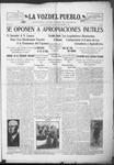 La Voz del Pueblo, 02-01-1919 by La Voz Del Pueblo Publishing Co.