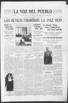 La Voz del Pueblo, 06-28-1919 by La Voz Del Pueblo Publishing Co.