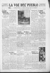 La Voz del Pueblo, 09-06-1919 by La Voz Del Pueblo Publishing Co.