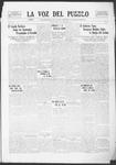 La Voz del Pueblo, 11-01-1919 by La Voz Del Pueblo Publishing Co.