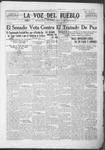 La Voz del Pueblo, 11-22-1919 by La Voz Del Pueblo Publishing Co.